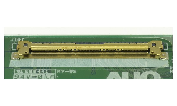 Pavilion Dv6-3032Tx 15.6'' WXGA HD 1366x768 LED Lesklý  Connector A