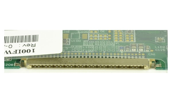 HSD100IFW1-A01 LCD Panel Connector A