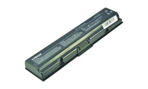 Satellite Pro A200SE-16Z Battery (6 Cells)