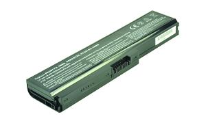 Satellite L655D-S5102RD Battery (6 Cells)