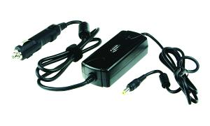 NW 8230 MOBILE WORKSTATION Car Adapter
