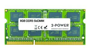 S26391-F603-L800 8GB MultiSpeed 1066/1333/1600 MHz SODIMM
